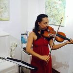 Vernissage Vivaart Gallery 2017